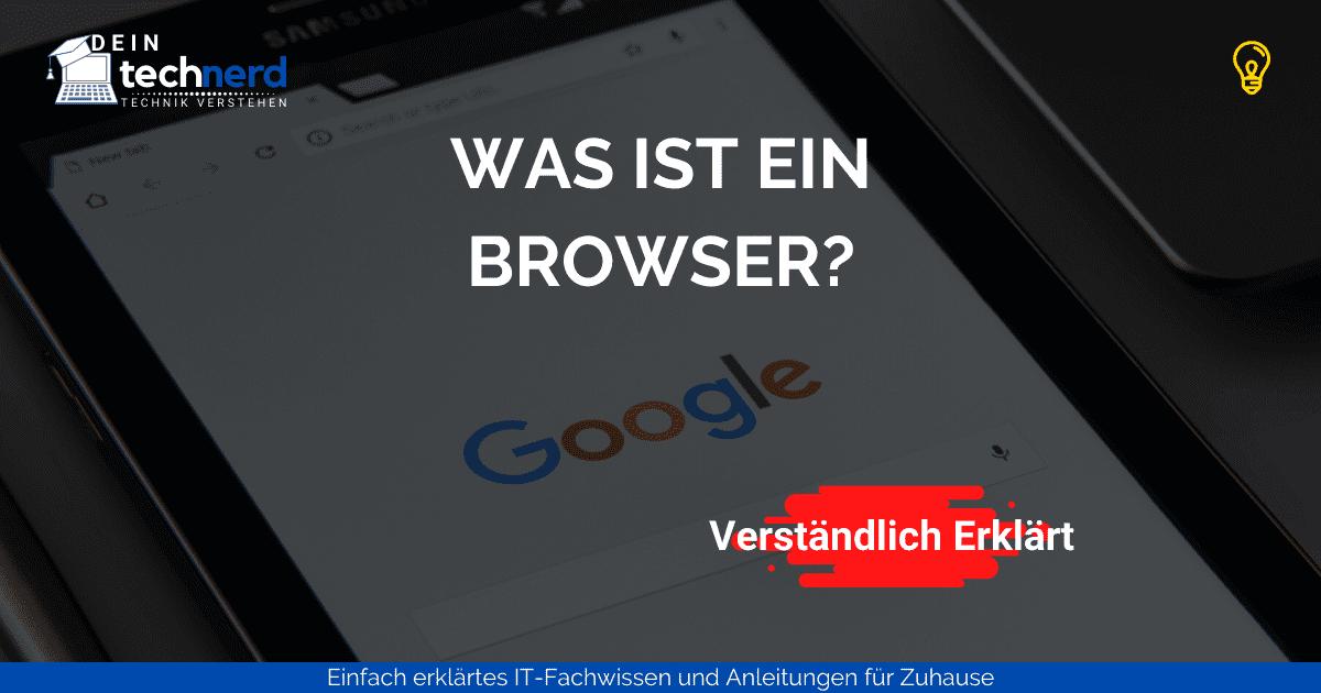 was ist ein browser beitragsbild