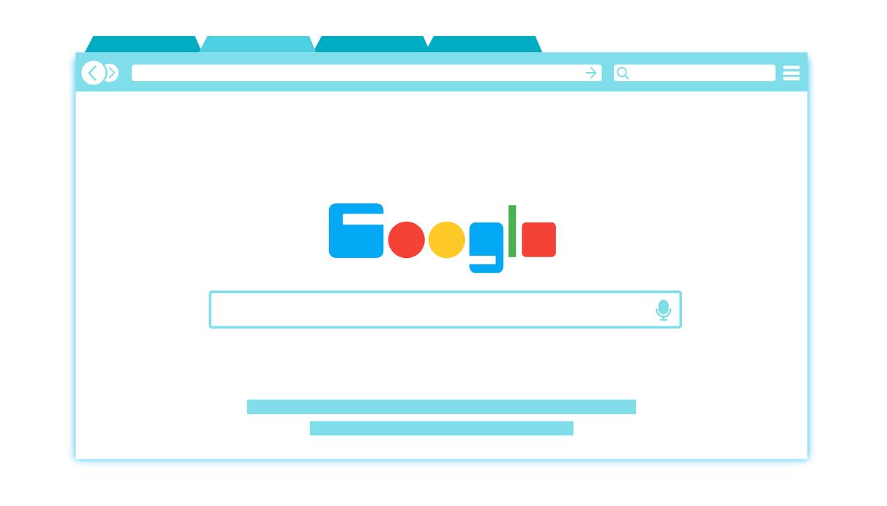 browser mit google