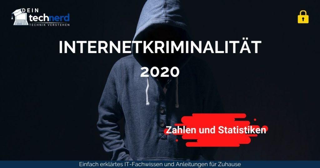 Internetkriminalitaet 2020