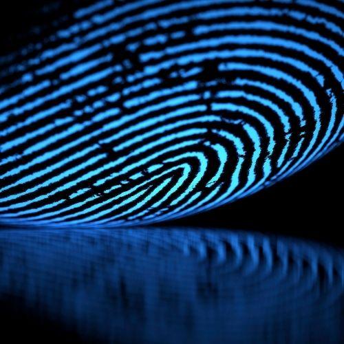 IP-Adresse ist dein Fingerabdruck im Internet