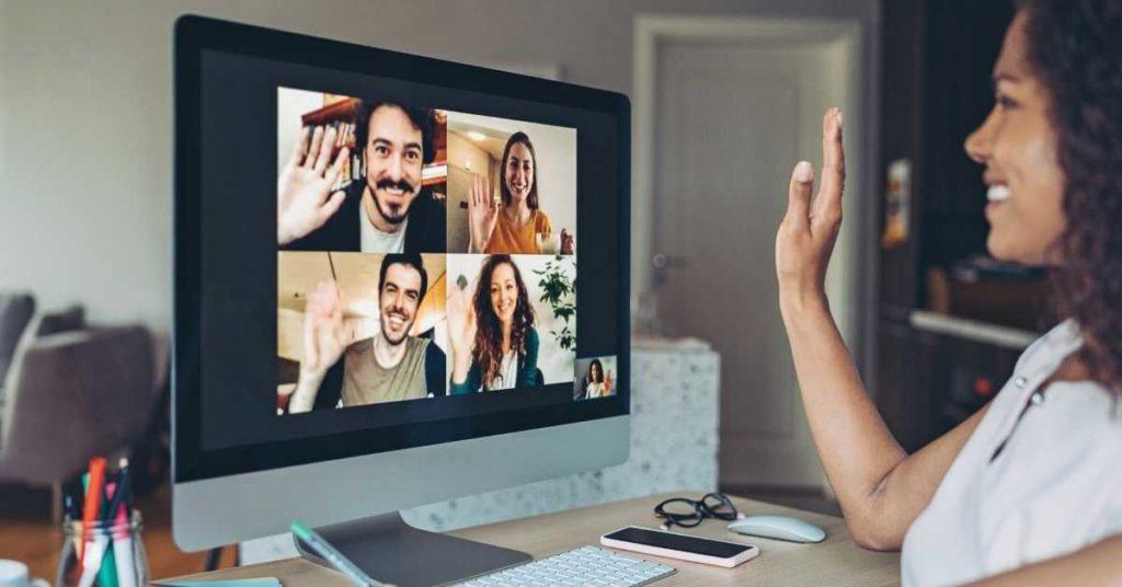 wie funktionieren zoom meetings